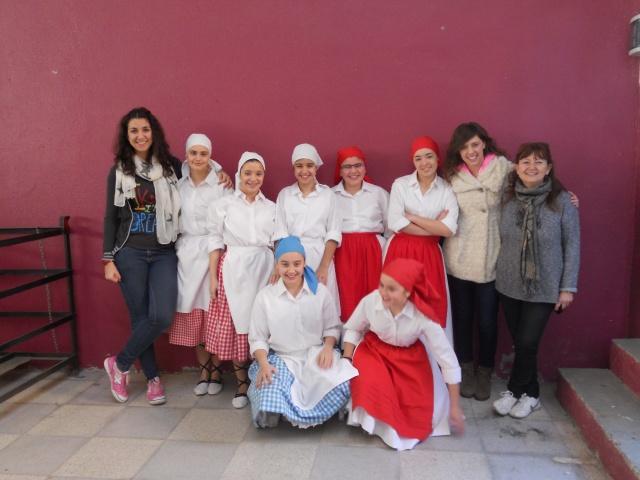 Esbart Dansaire Sant Joan Despí