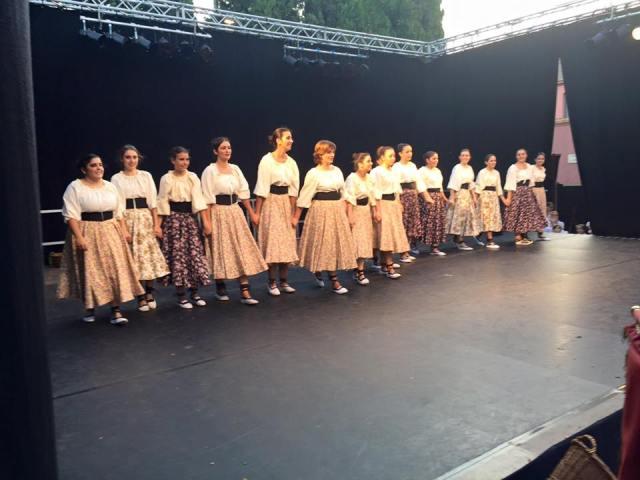 Esbart Dansaire de Sant Joan Despí